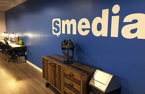smedia head office regina