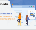 sMedia launches new website and blog